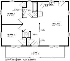 ideas about Guest House Plans on Pinterest   Guest Houses    Guest house      x      floor layout   Musketeer Floor Plan  MK