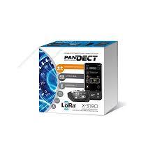 <b>Автосигнализация Pandect X</b>-<b>3190</b> - купить в интернет-магазине ...