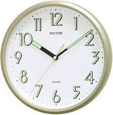 <b>Настенные часы Rhythm</b> CMG727NR18