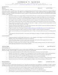 resume resume interests resume interests template