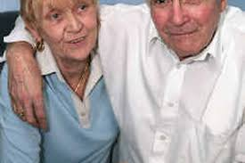 When she was awarded £20,000 in compensation following a botched operation it was spend, spend, spend. Pat and Geoff Faulkner - C_71_article_1026140_image_list_image_list_item_0_image-473544