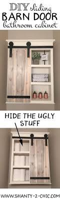 Sliding Barn Doors Best 25 Barn Door For Bathroom Ideas On Pinterest Sliding Barn
