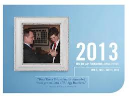foundation annual report 2012 by beta theta pi issuu
