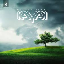 <b>Kayak</b>: Golden Years (180g) (Limited Numbered Edition ...