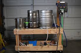 show us your sculpture or brew rig page 301 home brew forums new electric brew system by ludahchris on flickr
