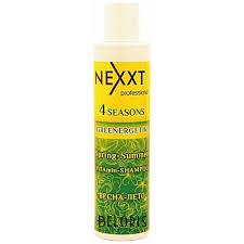 <b>Шампунь весна</b>-<b>лето</b> Greenergetik (Nexxt Professional) купить в ...