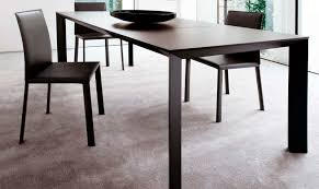 Dining Room Tables Contemporary Good Contemporary Dining Tables Homesdecorideascom