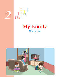 grade descriptive essay my family composition writing skill writing skill grade 3 my family 1