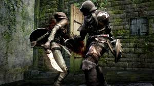 Dark Souls 2 Parry Porn YouTube