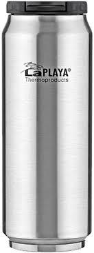 Купить термос <b>LaPlaya</b> Travel Mug <b>Warm</b>-<b>Cool</b> Can, 0,5 л Silver ...