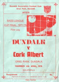 1978 League of Ireland Cup Final