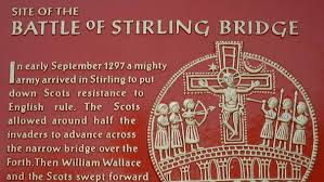 「the battle of stirling bridge」の画像検索結果