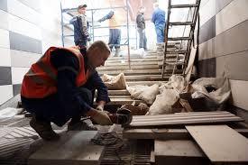Станция метро «Хорошевская» получит «<b>Малевич</b>-стиль» и ...