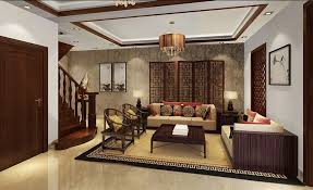 chinese style decor: reading corner in home chinese culture and traditional decorating interior