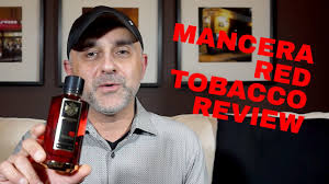 <b>Mancera Red Tobacco</b> Full Review + Full Bottle USA Giveaway ...