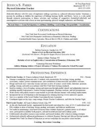 sample teacher resume is one resource to look into when applying for a job in teaching getting into teaching can be extremely competitive with a sample middle school teacher resume examples