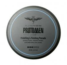 PROTOMEN MODELLING and FINISHING POMADE <b>Помада для</b> ...
