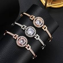 Women Knotted Bracelet Metal Europe And America Wild 26 ...