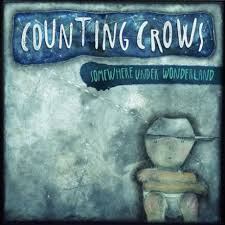 <b>Counting Crows</b> - <b>Somewhere</b> Under Wonderland (vinyl) | Walmart ...