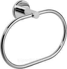 Купить Am.Pm Orange AN7F34400 <b>Кольцо для полотенец</b>, <b>хром</b> в ...