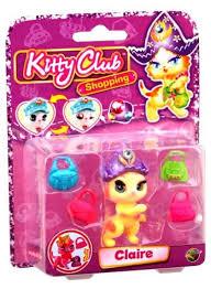 Купить <b>Игровой набор</b> Filly <b>Kitty Club</b> Я люблю сумочки D162002 ...