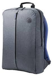 <b>Рюкзак</b> HP Value <b>Backpack</b> 15.6 (K0B39AA) — купить по выгодной ...