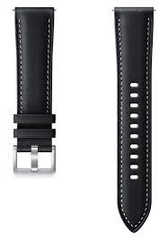 LED COMPUTERS-<b>Ремешок Samsung Stitch</b> Leather Band для ...