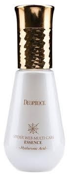 Deoproce Spider Web Multi Care Essence <b>Эссенция</b> для лица с ...