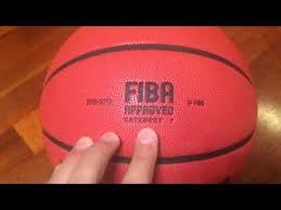 Видеобзор от покупателя на <b>Мяч баскетбольный WILSON</b> ...