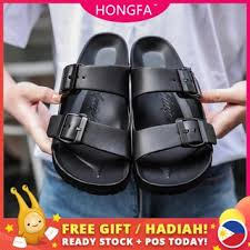 <b>korean sandal</b> - Prices and Online Deals - <b>Men's Shoes</b> Feb 2021 ...