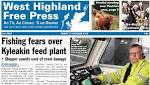 West Highland Free Press Audio Files – Friday 12th October
