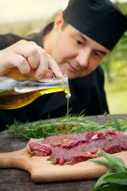 Raynor Damons, senior chef de cuisine at Fairmont Zimbali Resort, ... - braai.day-Medium-200x300