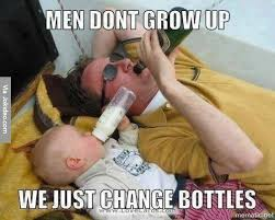 Men dont grow up - meme | Funny Dirty Adult Jokes, Memes & Pictures via Relatably.com