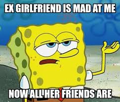 Absolutly True Ex-Girlfriend Memes | Funpings - Part 11 via Relatably.com