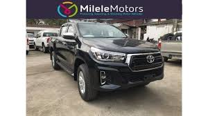 <b>Toyota Hilux</b> Revo 2.8 G AT <b>RHD</b> (ALL <b>RHD TOYOTA HILUX</b> ...