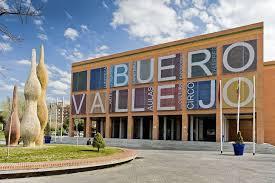 Resultado de imagen de teatro buero vallejo alcorcon