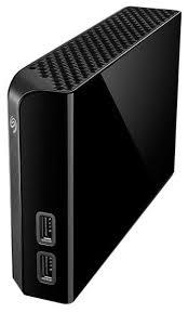 Внешний HDD <b>Seagate Backup</b> Plus Hub 8 ТБ — купить по ...
