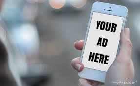 mobile ad network list
