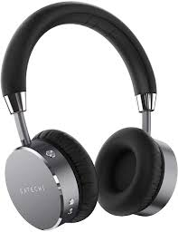 Купить <b>bluetooth</b>-<b>наушники</b> с микрофоном <b>Satechi Aluminum</b> ST ...