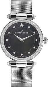 Кварцевые <b>часы Claude Bernard</b> – купить в интернет-магазине ...