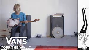 "THIS IS ""<b>OFF THE WALL</b>"" 