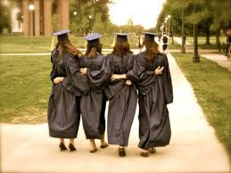 Image result for girl at graduation