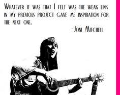 Joni Mitchell on Pinterest   Woodstock, Songs and Music via Relatably.com