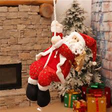 <b>Santa Claus Decorations</b> in <b>Christmas</b> Figurines for sale   eBay