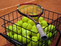 Billedresultat for tennis training