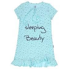 <b>RuZkids Ночная</b> сорочка Спящая красавица - Акушерство.Ru