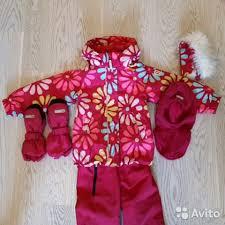 Reima tec Куртка, <b>шлем</b>, варежки р.<b>98</b> +6 купить в Москве с ...