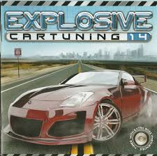 Explosive <b>Car Tuning 14</b> (2007, CD) | Discogs