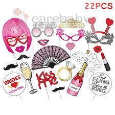 <b>22pcs Party</b> Supplies Cute Photo Props Mustache DIY Kits Lips ...