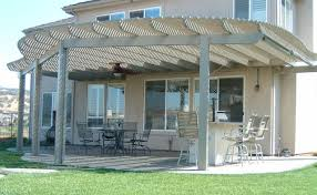 structure patio covers cover